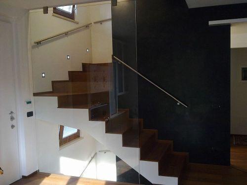 Effesse scale scale da interni barriere scale da - Scale da interno in muratura ...
